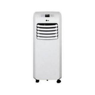 LG LP0711WNR 7,000 BTU Portable Air conditioner Remote