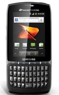 samsung replenish boost mobile in Cell Phones & Smartphones