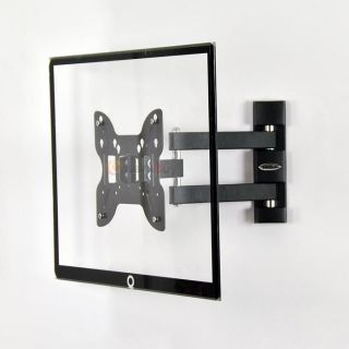 Tilt Swivel TV Wall Mount Bracket For 19 20 22 24 inch