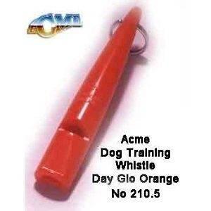 Newly listed ACME Sonec Working Dog Whistle Dog Training No 210.5