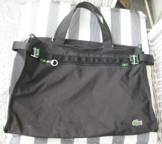 lacoste messenger bag in Clothing, Shoes & Accessories