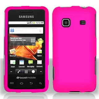Straight Talk Samsung Galaxy Precedent SCH M828C Phone Cover Hard Case