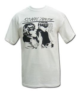 sonic youth shirt in Clothing, Shoes & Accessories