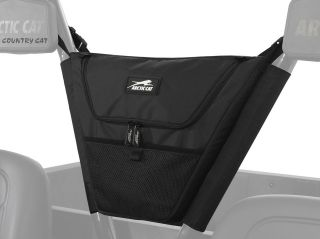 Arctic Cat Prowler Black V Bag 2006 2011 HDX 550 650 700   New   1436
