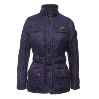 barbour international in Womens Clothing