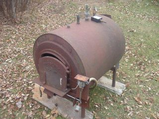 WOOD BURNING STOVES WITH WATER BOILER