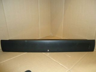 Boston Acoustics TVee Model 25 Center Speaker (U)*