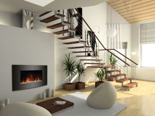 Home & Garden  Home Improvement  Heating, Cooling & Air  Fireplaces