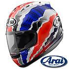 Arai Corsair V Doohan Helmet. All Sizes