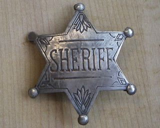Collectibles > Historical Memorabilia > Police > Badges: Obsolete > US