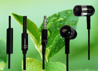 High Quality And Brand New Stereo Headset Headphone With Mic for HTC