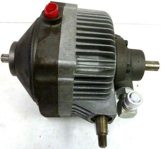 Eaton 1100 032 Hydraulic Hydrostatic Mower Transmission *NICE*