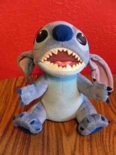 Lilo & Stitch Plush TAlking & Interactive Aloha Stitch 11 Nice