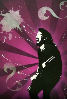 dave grohl signed in Entertainment Memorabilia