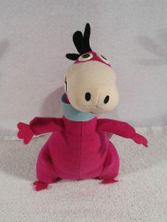 Hanna Barbera Flintstones Dino the dog 9 plush doll toy dinosaur