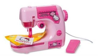 Chainstitch Sewing Machine   Hello Kitty   IMC