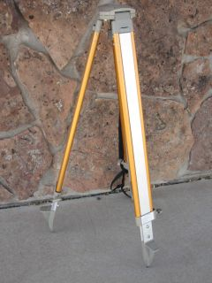 Professional Grade Sokkia 64 Adjustable Height Surveying/Construction
