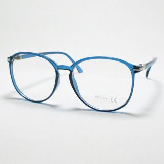 vintage round eyeglass frames in Health & Beauty