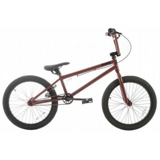 Framed FX1 Pro X BMX Bike Reddish Brown 20