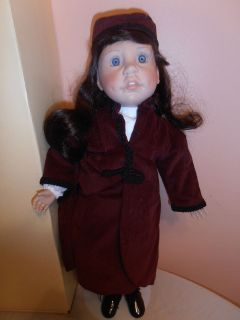 1980s   A LEE MIDDLETON DOLL ORIGINAL   NAME SINCERITY VERY SWEET