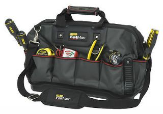 stanley tool bag in Bags, Belts & Pouches