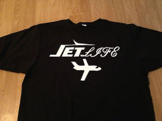 jet life in T Shirts