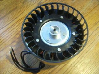 with Turgo Wheel Water Power 12 36 VAC 1000 3000 Watt Micro Hydro