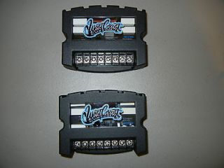 West Coast Customs WCC650 WCC 650 Crossover Pair ★★ PLUS FREE
