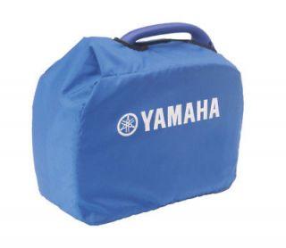 Newly listed YAMAHA GENERATOR BLUE LOGO STORAGE COVER EF1000iS ACC