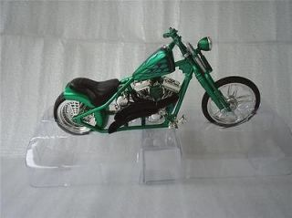 WCC West Coast Chopper diecast Jesse motorcycle 3 1824