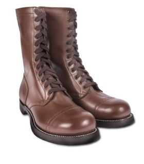 WWII US PARATROOPER JUMP BOOTS