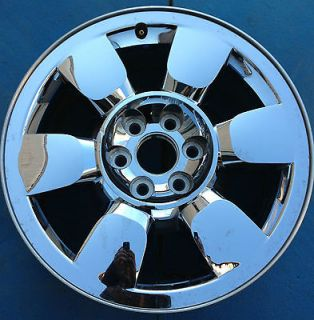 2009 2010 2011 GMC YUKON XL SIERRA DENALI 1500 PICKUP 20 WHEEL RIM