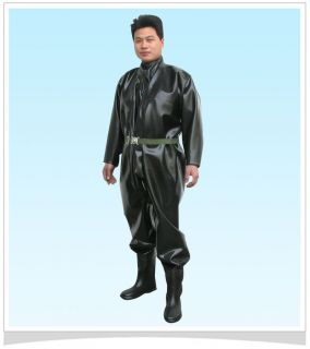 Full Body   ALL SEALED NEW Nature Rubber WATERPROOF Suit