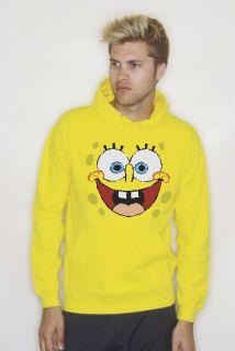 Sponge Bob / Bob esponja hoodie / t shirt sudadera/camiseta
