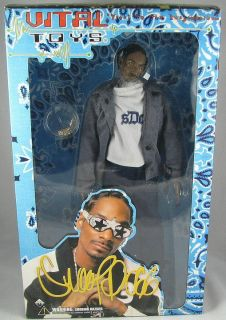 snoop dogg doll in Other