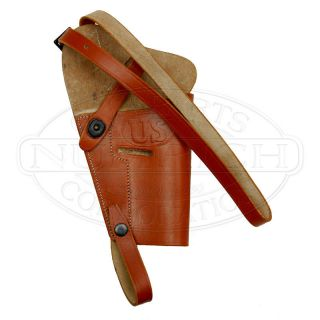 leather shoulder holster 1911 in Holsters, Standard