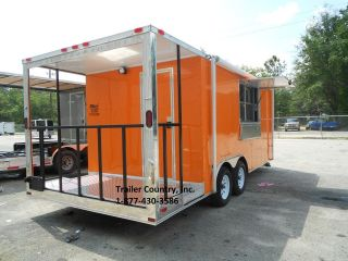 bbq concession trailer in Concession Trailers & Carts