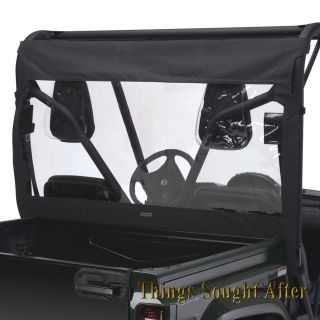 REAR WINDOW for YAMAHA RHINO 660 Sport Utility Vehicle UTV Windshield