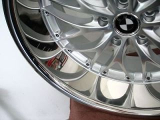 740il bmw rims in Wheels, Tires & Parts