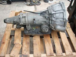 chevy blazer transmissions in Automatic Transmission & Parts