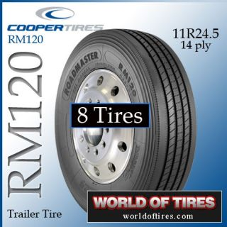 semi truck tires in Car & Truck Parts