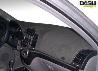 Dodge Ram 1998 2001 Carpet Dash Board Mat Cover   Grey (Fits More