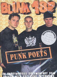 Blink 182   Punk Poets DVD, 2003