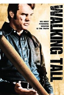 Walking Tall DVD, 2007, Widescreen