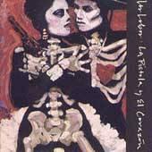 La Pistola y el Corazón by Los Lobos CD, Oct 1988, Warner Bros