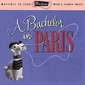 Ultra Lounge, Vol. 10 A Bachelor in Paris CD, Jul 1996, Capitol EMI