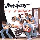 Vital Signs by WhiteHeart CD, Home Sweet Home