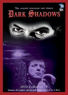 Dark Shadows   Collection 7 DVD, 2003, 4 Disc Set