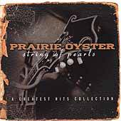 String of Pearls A Greatest Hits Collection by Prairie Oyster CD, Jun