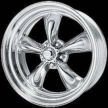 NEW 16 x 8 American Racing Torque Thrust II wheels rims
